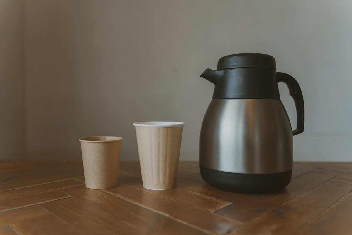 コーヒーのケータリングサービス